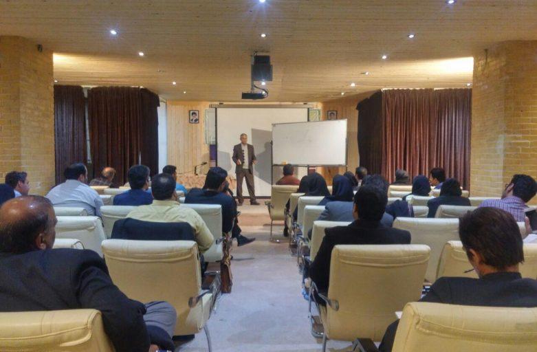 بخش اول دوره بیمه و تامیناجتماعی جناب آقای علی شیخی
